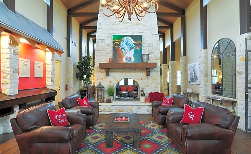 Dakota Ranch Apartments San Marcos Tx 78666