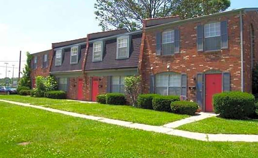Glenbrook Park Apartments Louisville Ky 40220