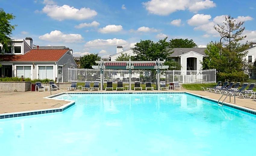 Arbors Of Gahanna Apartments Gahanna Oh 43230