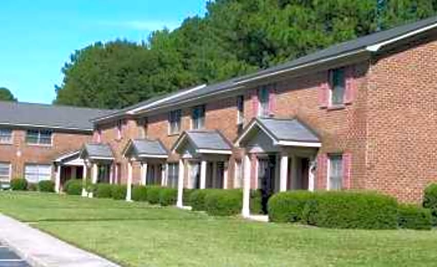 Oakmont Square Apartments Greenville Nc 27858