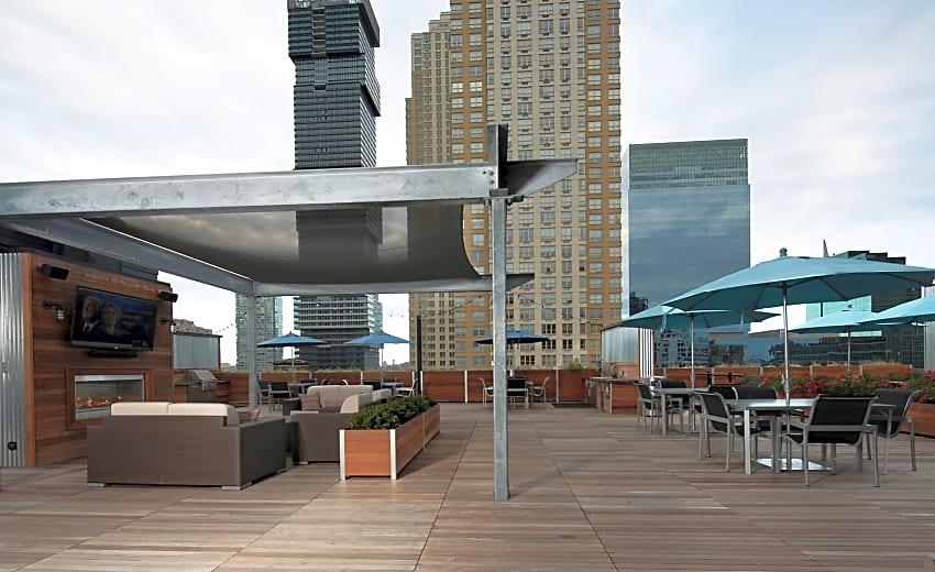 Modera Lofts Apartments Jersey City Nj 07302