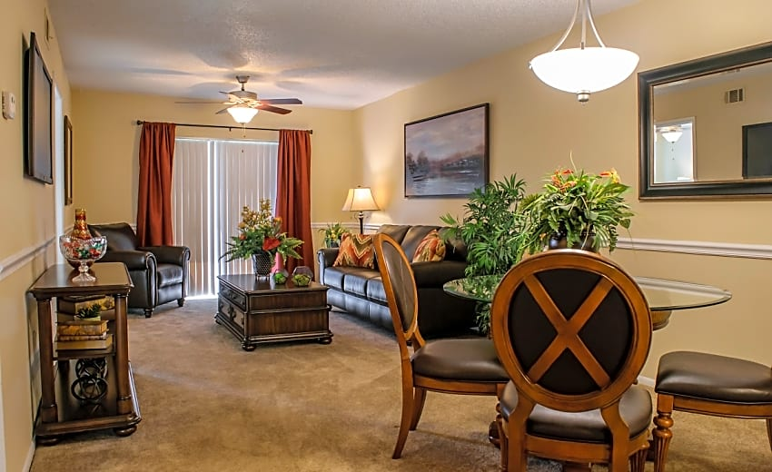 The Park At Via Terrossa Apartments Palm Bay Fl 32905