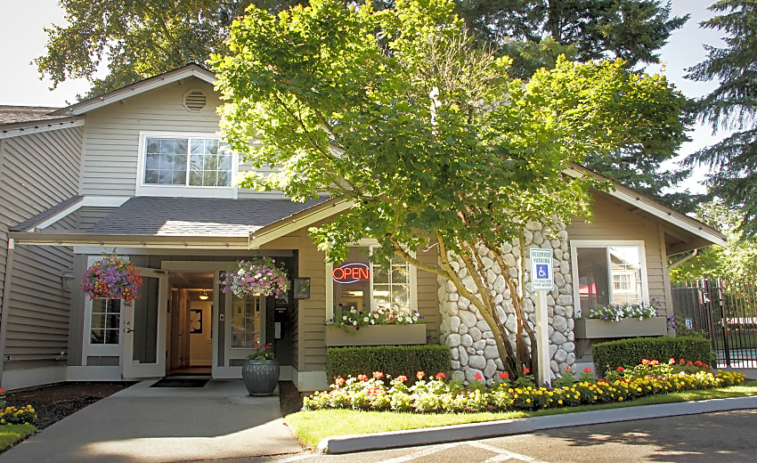 Stonegate Apartments Lakewood Wa 98499