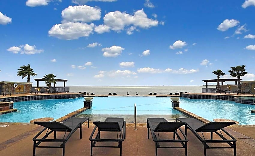 La Joya Bay Resort Apartments Corpus Christi Tx 78412
