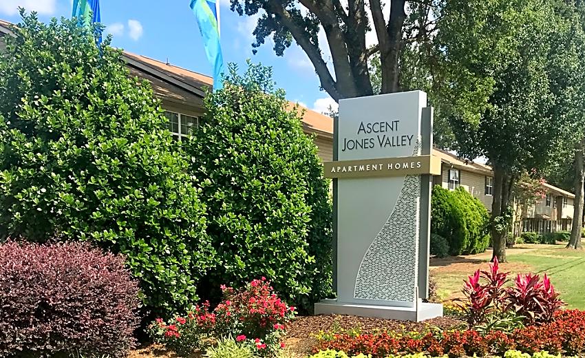 Ascent Jones Valley Apartments Huntsville Al 35802