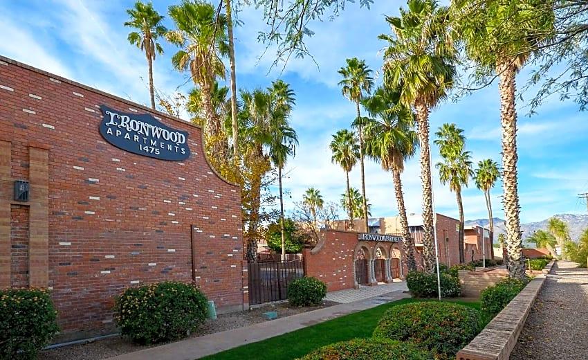 Ironwood Apartments Tucson Az 85712
