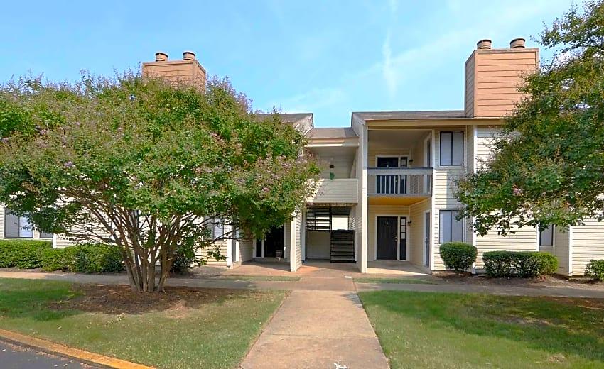 The Reserve At Mt Moriah Apartments Memphis Tn 38115