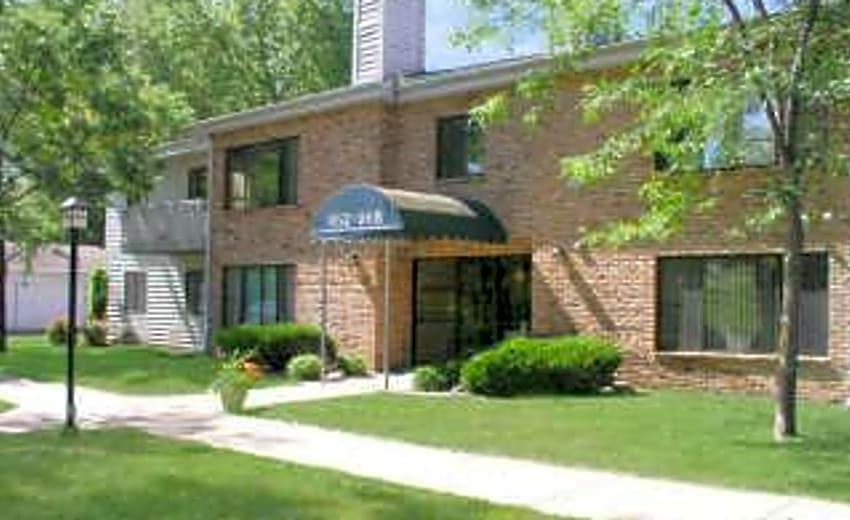 Sun Lake Apartments Chaska Mn 55318