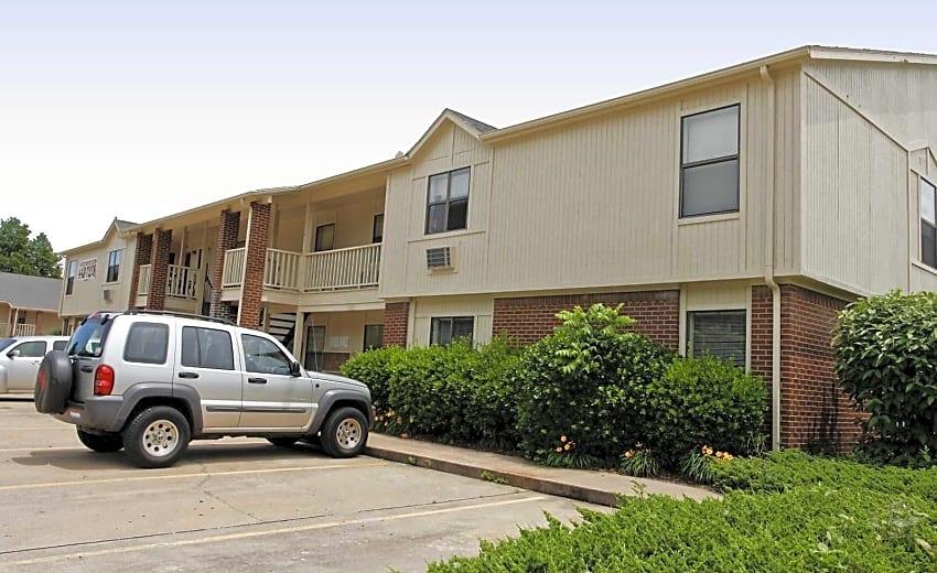 East Oaks Apartments Fayetteville Ar 72703