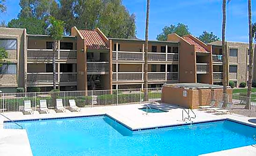 Low Income Apartments In Phoenix Az Utilities Included In
