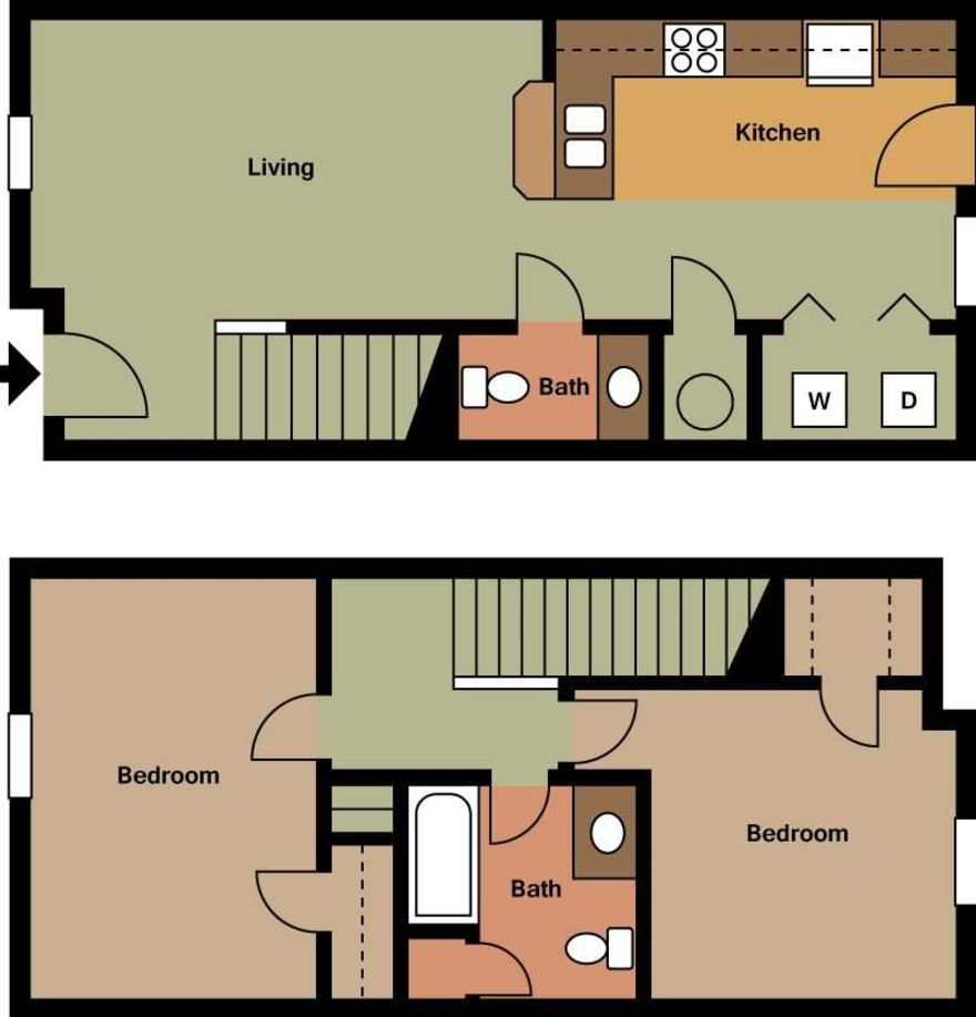Sonoma Ridge Apartments: Sonoma Ridge At Fairview
