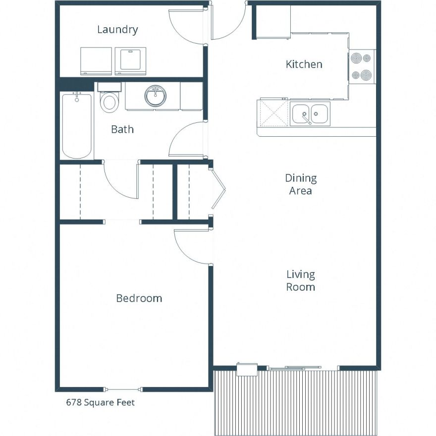 Apartments For Rent In Bismarck Nd: Stonefield Apartments & Townhomes